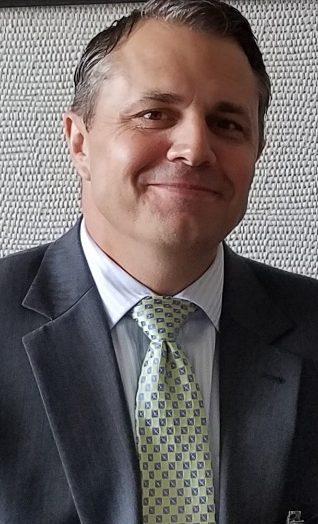 Karl Robe