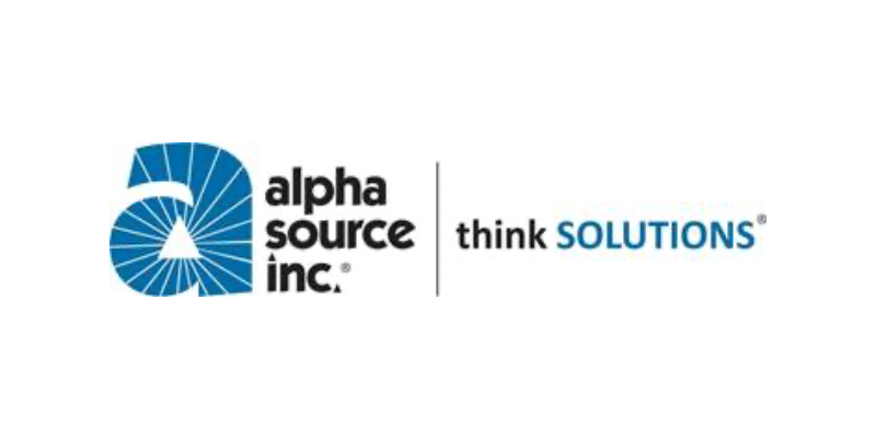 market research - alpha source