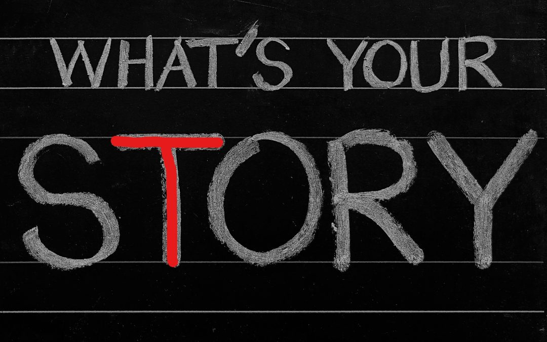 Building Brand Narrative: What's Your Brand Story?