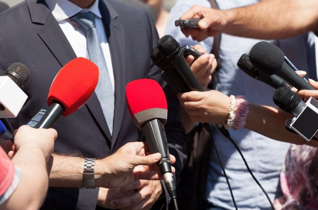Avoid These Common News Media Interview Mistakes